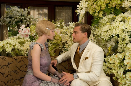 Jay Gatsby And Daisy Buchanan