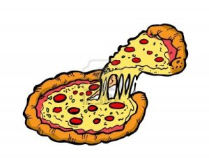 pizza-clipart